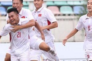 Kết quả bốc thăm VCK U19 châu Á 2018: U19 Việt Nam vào 'bảng tử thần'