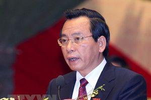 Đoàn đại biểu Mặt trận Tổ quốc Việt Nam TP Hà Nội thăm và làm việc tại Trung Quốc