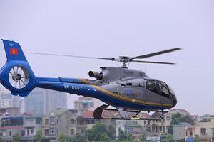 FLC bán 2 trực thăng cho công ty ở Ireland