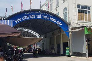 Sai phạm ở dự án thể thao Ninh Hiệp tiếp tục chờ UBKT TP Hà Nội