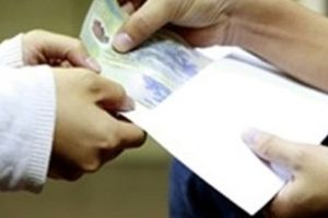 Nhận tiền 'chạy án' treo, nữ thẩm phán ở Hà Nội bị khởi tố