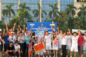 Khai mạc Press Cup 2018 khu vực Hà Nội: Đội bóng nào sẽ có điểm số đầu tiên?