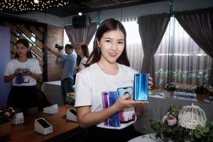 Honor 10 ra mắt thị trường Việt