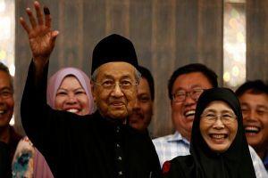 Malaysia: gió đổi chiều?