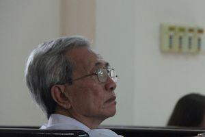 Đình chỉ công tác thẩm phán xử vụ án dâm ô trẻ em tại Vũng Tàu