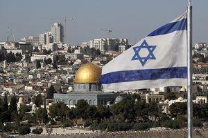 Liên đoàn Ả Rập lên kế hoạch đối phó với Mỹ về vấn đền Jerusalem