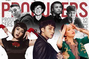 'Những kẻ đứng sau' thành công của 3 màn comeback rực lửa nhất tháng 5 là ai?