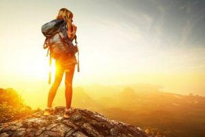 Nguyên tắc bỏ túi hữu ích để không trở thành 'thánh phượt'