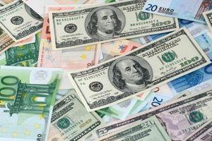Đồng USD 'bứt phá' nhờ lợi suất trái phiếu Mỹ đạt đỉnh 7 năm