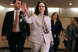CIA có nữ giám đốc đầu tiên trong lịch sử