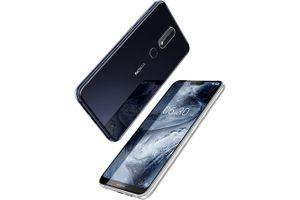 Nokia X6 với thiết kế 'tai thỏ' sẽ có thêm phiên bản toàn cầu