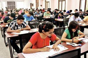 Ấn Độ: Chỉ 20% học sinh có cơ hội vào đại học