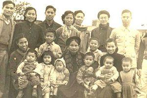 Cuộc hôn nhân đặc biệt của giáo sư Dương Quảng Hàm