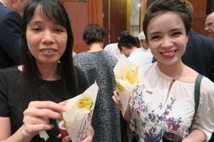 Thị trường khoai tây Việt hấp dẫn doanh nghiệp ngoại