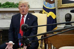 Ông Trump vừa xoa dịu, vừa cảnh báo Kim Jong Un