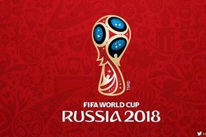 Danh sách đội hình 32 đội bóng tham dự VCK World Cup 2018