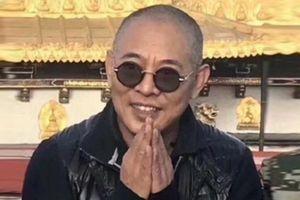 Fan xôn xao với hình ảnh Lý Liên Kiệt ở Tây Tạng