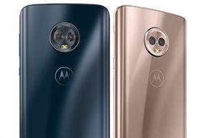 Motorola Moto 1S vừa ra mắt có gì đặc biệt?