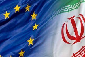 Iran: Liên minh châu Âu cam kết 'cứu' thỏa thuận hạt nhân