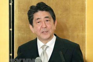 Nhật cam kết hỗ trợ an ninh hàng hải cho các quốc đảo Thái Bình Dương