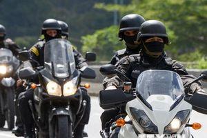 Venezuela đóng cửa biên giới nhằm tăng cường an ninh bầu cử