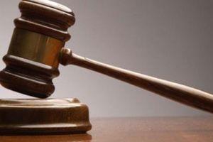 Nhận 300 triệu đồng để 'chạy' án treo, nữ thẩm phán bị khởi tố