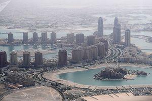 Kinh ngạc cuộc sống thường nhật ở thủ đô đất nước Qatar