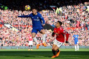 Chelsea - M.U: Quyết đấu để cứu vãn mùa giải