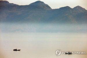 Thiếu tá quân đội Triều Tiên vượt biển, đào tẩu sang Hàn Quốc