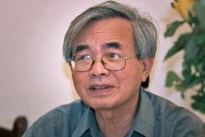 Giáo sư Phan Đình Diệu như tôi biết