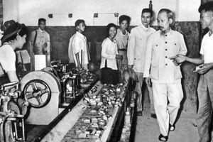 Tư tưởng Hồ Chí Minh là bài học, sức mạnh to lớn
