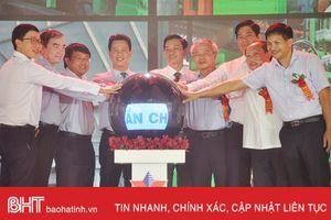 Khánh thành nhà máy gạch không nung công nghệ hàng đầu Việt Nam