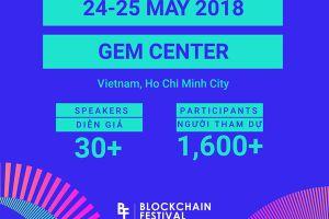 Blockchain Việt Nam 2018: Con đường phía trước
