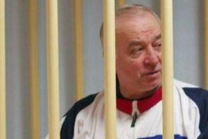 Cựu điệp viên nhị trùng Nga bị đầu độc đã xuất viện