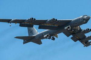 B-52 Mỹ né Hàn Quốc sau khi Triều Tiên dọa hủy hội đàm