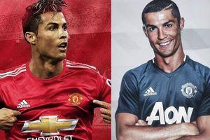 MU muốn có Ronaldo, Mourinho phá bĩnh Real Madrid