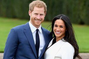 Người dân Anh háo hức đón lễ cưới hoàng tử Harry - công tước xứ Sussex