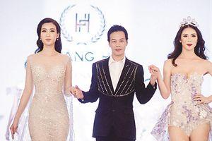 Thời trang Việt tiếp tục sôi động