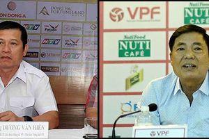 Nghịch lý văn hóa ứng xử của bóng đá Việt