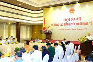Thủ tướng Nguyễn Xuân Phúc: Đừng coi thường 'đốm lửa nhỏ'!