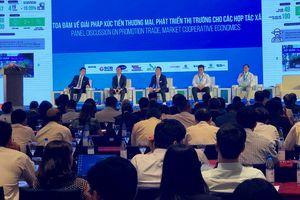 Thương hội của Trung Quốc lý giải nguyên nhân nông sản Việt xuất sang Trung Quốc gặp khó