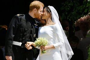 Tiết lộ chi phí 'khủng' đám cưới Hoàng tử Harry