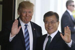 Mỹ - Hàn Quốc bàn thảo cách ngăn Triều Tiên hủy hội nghị thượng đỉnh