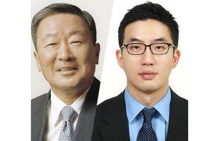 Chủ tịch LG qua đời, người kế nhiệm là con trai nuôi 40 tuổi