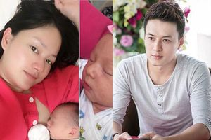 Lan Phương vừa sinh con, Hồng Đăng nhảy vào bình luận sốc về danh tính cha đứa bé