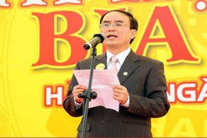 Ai sẽ thay ông Nguyễn Hồng Linh làm Tổng giám đốc Habeco?