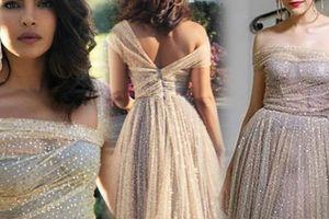 Hoa hậu cát-xê cao nhất Ấn Độ lép vế 'Phạm Băng Băng Thái Lan'?