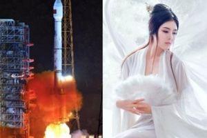 Trung Quốc sắp 'chạm' tới vùng bí hiểm của Chị Hằng