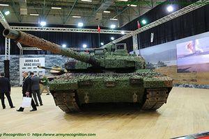 TNK sắp sản xuất hàng loạt xe tăng chiến đấu chủ lực Altay