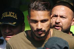 FIFPro muốn FIFA xóa án doping cho đội trưởng tuyển Peru